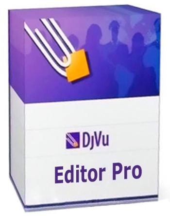 Djvu Editor скачать бесплатно